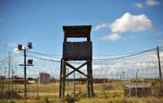 ЕСПЧ рассмотрит дело о тюрьме ЦРУ в Литве