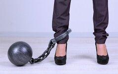 TOP10: keisčiausios taisyklės, kurių tenka laikytis darbe