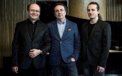Koncert Trio Filipa Wojciechowskiego w ramach Letniego Festiwalu im. św. Krzysztofa