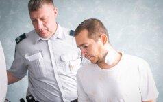 Одного за другим арестовывают участников кровавой вечеринки в Вильнюсе