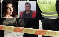 Заговорила женщина, которую Амброза взял в заложницы: он вслух рассуждал о том, есть ли ад
