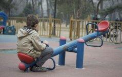 Vaikas nenori mokytis: psichologės patarimai pravers visų mokinių tėvams