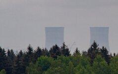 Вице-министр: для Беларуси и два реактора может быть слишком много