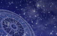 Horoskopas: šią savaitę gausu netikėtumų