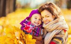 8 įpročiai, kad jūsų vaikai darželyje ar mokykloje nesusirgtų