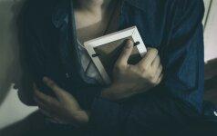 Atviras laiškas susipykusioms poroms