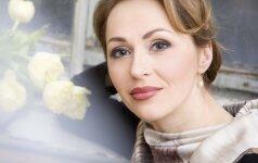 Solistė V. Kaminskaitė: Nesu patogus žmogus. Režisieriams sunku su manimi dirbti