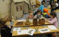 Privatūs vaikų darželiai: kaip išsirinkti geriausią