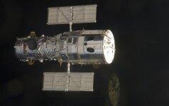 Hubble kosminis teleskopas