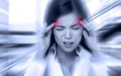 Lėtines ligas gydo ne tik vaistai