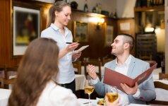 Paskelbtas geriausių Lietuvos restoranų trisdešimtukas