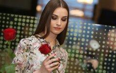Lina Anušauskienė: kad gerai atrodytum, nebūtina iššluoti visų parduotuvių