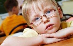 10 dalykų, kurie auginant vaikus svarbiau už viską pasaulyje