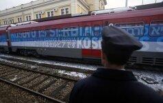 Косово обвиняет Сербию в планах аннексии по крымской модели