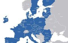 Британский таблоид причислил Беларусь к Евросоюзу