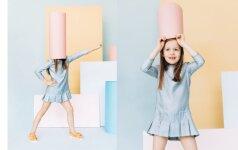 Stilingus rūbus vaikams kurianti Beata atskleidžia savo sėkmės paslaptį