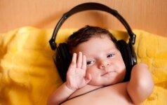 Interneto hitas: aistringai dainuojantis mažylis VIDEO