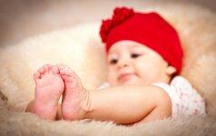 Mano gimdymo istorija: lengvai, greitai ir natūraliai