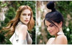 Ryškiausios šios vasaros šukuosenų tendencijos