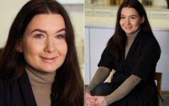 7 vaikų mama Sabina Daukantaitė – apie motinystę ir intuiciją