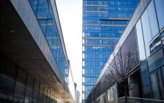ЕК призывает Литву собирать больше налогов
