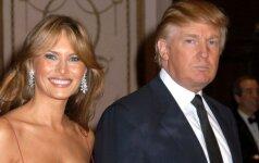 Melanią Trump inauguracijai rengs mados provokatorius?