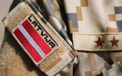 Обнародован список всех военных учений в Латвии на этот год