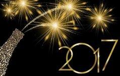 Sausio mėnesio horoskopas – ką mums žada 2017-ųjų pradžia