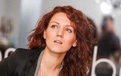 Stilistė A. Gilytė: didžiausia nėščiųjų klaida – paversti save beformiu daiktu