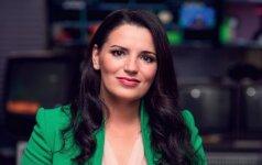Renata Šakalytė-Jakovleva: apie Kėdainius galiu papasakoti daug