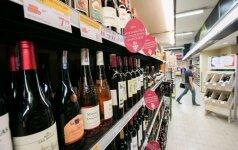 Сейм Литвы склонен разрешить употребление алкоголя с 20 лет