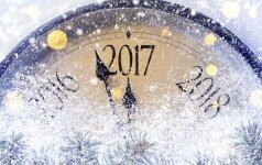 10 dalykų, kurių privalai atsikratyti iki Naujųjų metų