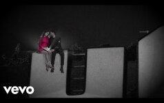 Лана Дель Рей и The Weeknd выпустили клип на песню Lust For Life