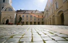 Студенты получили приглашения начать обучение в высших школах Литвы