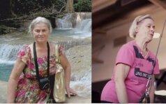 Įkvepiantis pavyzdys: 78 metai - ne riba pradėti sveikiau gyventi ir mesti svorį