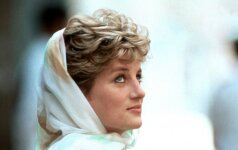 Rugpjūčio 31 d. – Princesės Dianos mirties metinės