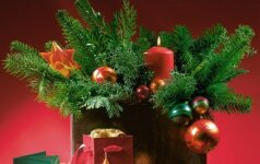 Patarimai, kaip paprastomis priemonėmis efektingai ir šiek tiek kitaip supakuoti dovanas