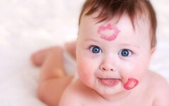 5 mitai apie kūdikius, kuriuos paneigus taps lengviau gyventi