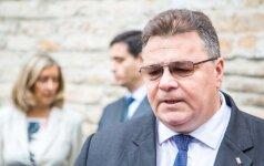 Линкявичюс: необходим независимый надзор за строительством Белорусской АЭС