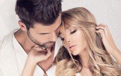 Kodėl blondinės vyrus traukia labiau, nei brunetės
