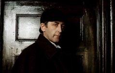Šerlokas Holmsas: kaip Vasilijus Livanovas vos neprarado gyvenimo vaidmens, asmeninio gyvenimo dramos ir tragedijos