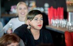 N. Marčėnaitė – apie itin skaudžiai išgyventas skyrybas: bandėme gelbėti santuoką, bet buvo kita moteris