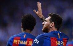 """Ispanijos Karaliaus taurės finalas, """"Barcelona"""" – """"Alaves"""""""