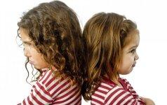 Kaip vaiko charakterį lemia paros laikas, kada jis gimė