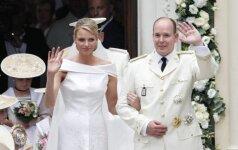 Karališkoji šeima paskelbė, jog laukiasi kūdikio FOTO