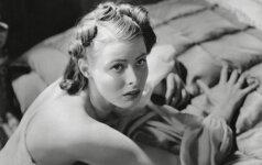 Holivudo damų paslaptys – nuo smurto, alkoholizmo iki tragiškai pranašiškų ženklų