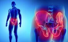 Atsikratyk skausmų ir papildomų kilogramų taisyklinga laikysena