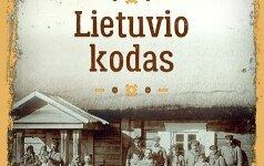 Knyga apie lietuvius prieš 100 metų – kuo didžiavosi ir ko gėdijosi