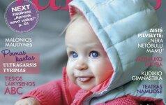 """Naujame """"Tavo vaikas"""" žurnale - tik aktualios temos"""