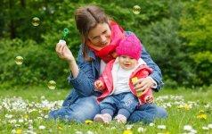 Lietuves šokiruojantis prancūziškas požiūris į auklėjimą: vaikas nėra pasaulio bamba!